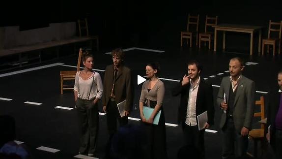 """Vidéo Trilogie Zélinda et Lindoro """"Les amours de Zélinda et Lindoro"""""""