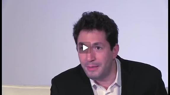 "Vidéo ""Lorenzaccio"", entretien avec Gérald Garutti"