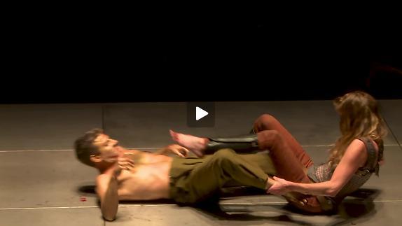 Vidéo Jean-François Matignon - La fille de Mars - Extraits