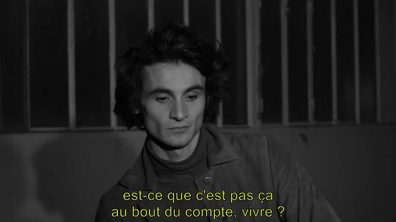 "Vidéo ""France"" - Maximilien Marçais-Husson / Garance Valet - Teaser"
