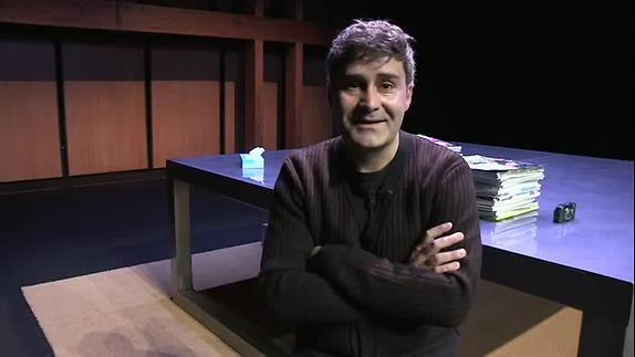 """Vidéo """"Félicité"""" d'O. Choinière, m.e.s. F. Maragnani, bande-annonce"""