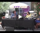 """Vidéo """"La Grande Table d'été"""" avec Denis Guénoun, Christian Schiaretti et Matthieu Roy"""