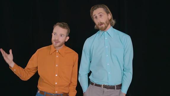 "Vidéo Jean-Michel Ribes, ""Sulki et Sulku...."" sans plomb"