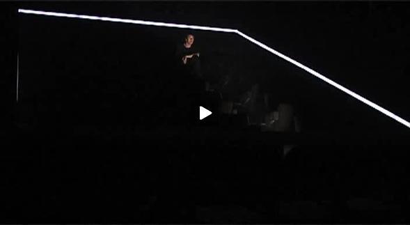 """Vidéo """"Le 20 novembre"""" de Lars Norén / Simon Delétang"""