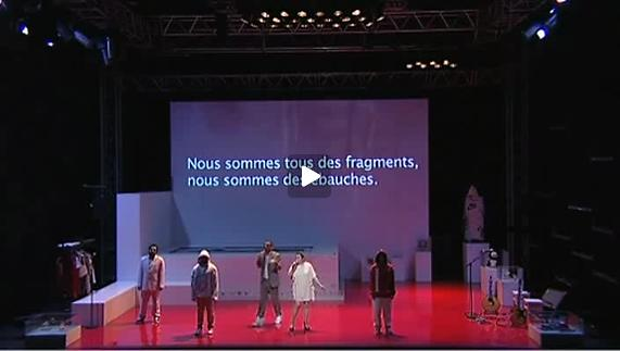 """Vidéo """"Nour"""", extraits"""