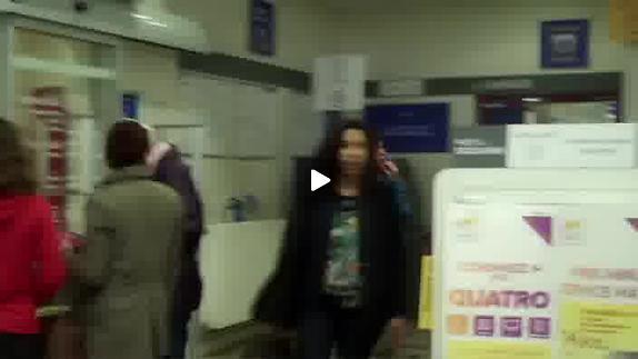 "Vidéo ""A la rue, O-Bloque"", teaser de la version 'tout terrain'"