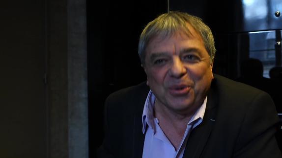 """Vidéo Jean-Paul Alègre, """"'La découverte du théâtre"""""""