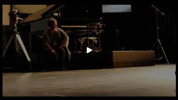 """Vidéo """"Gould/Menuhin"""", Teaser répétitions"""