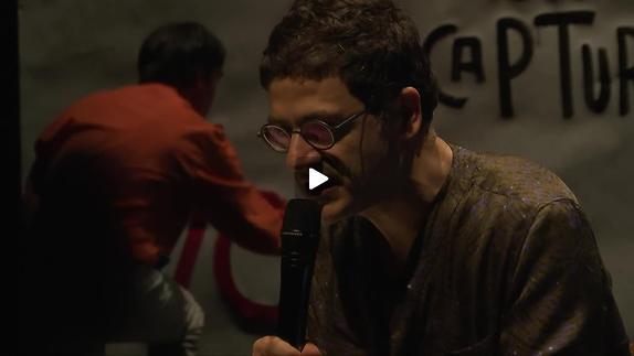 """Vidéo """"Les Barbelés"""" d'A. Lefebvre, m.e.s. A. Bürger - Présentation par W. Mouawad"""