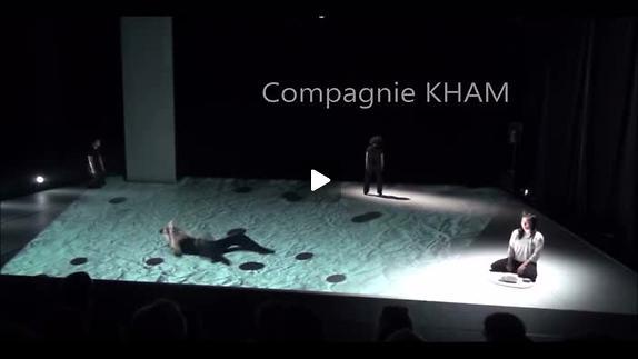 """Vidéo """"Akalika 7"""", présentation par Olé Khamchanla"""