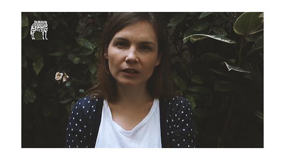 Vidéo Entretien avec Aurelia Ivan - Francophonies en Limousin