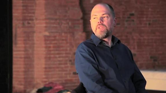 "Vidéo ""Trahisons"" - Harold Pinter, tg STAN - Trailer"