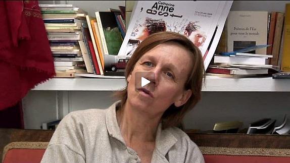 """Vidéo C. Anne / Les grandes lignes de la m.e.s. de """"Le Ciel est pour Tous"""""""