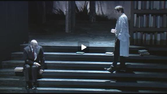 Vidéo Adagio (Mitterrand, le secret et la mort), bande-annonce