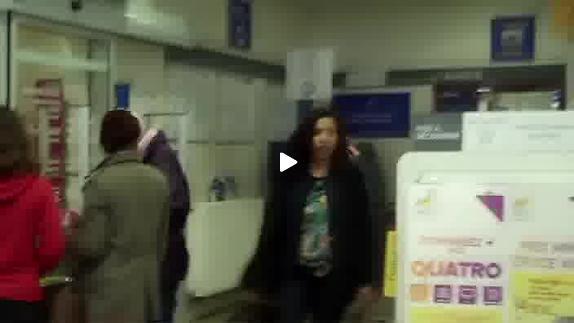 """Vidéo """"A la rue, O-Bloque"""" de Marina Damestoy - Teaser"""