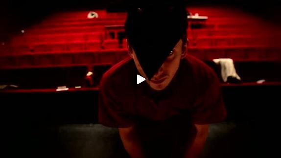 "Vidéo ""S'envoler... Conte boréal"", bande-annonce"