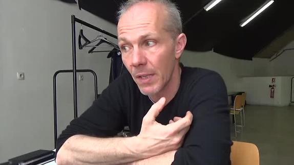 """Vidéo """"Sur les cendres en avant"""" - Interview de Pierre Notte par Pianopanier"""