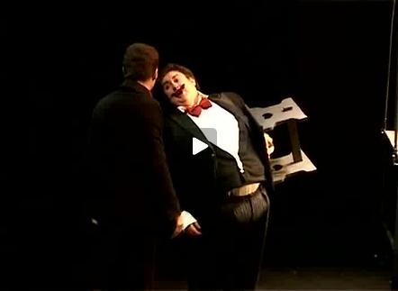 """Vidéo """"Le Projet RW"""", m.e.s. Michaël Dusautoy, extraits"""