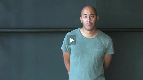 """Vidéo """"Disgrâce"""" - Présentation par Jean-Pierre Baro"""