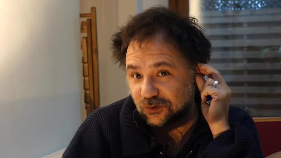 """Vidéo O. Saccomano, """"L'Instant décisif"""", les difficultés d'écriture"""