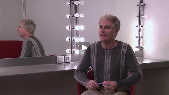 """Vidéo """"Perceval le Gallois"""", présentation par Jean-Pierre Jourdain"""