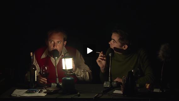 """Vidéo Raoul Collectif - """"Rumeur et petits jours"""" - Extrait"""