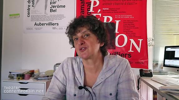 """Vidéo """"Dom Juan"""" - Molière, M.-J. Malis - La genèse du projet"""