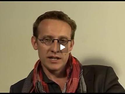 Vidéo Présentation des Criminels par Richard Brunel
