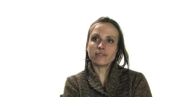 Vidéo Ecrire pour le théâtre : Entretien avec Catherine Daele
