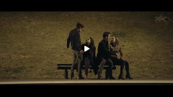 """Vidéo """"Des voix sourdes"""", m.e.s. Fabio Godinho - Teaser"""