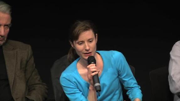 """Vidéo """"Vers Wanda"""" m.e.s. Marie Rémond - présentation de saison"""