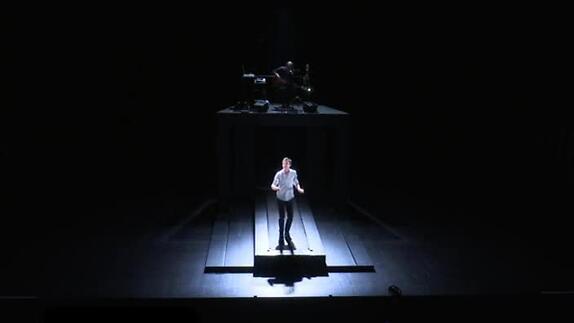 """Vidéo """"Réparer les vivants"""", m.e.s. S. Maurice - Extrait et entretien"""