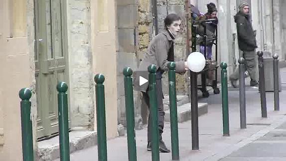 """Vidéo """"Poème du petit Poucet"""" - Bande annonce"""