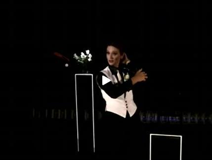 Vidéo Bande-annonce de La Rosa Blanca