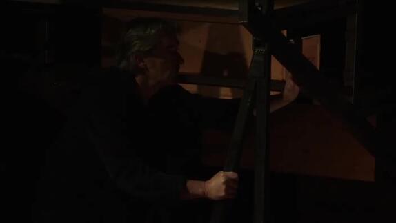 """Vidéo """"Œdipe roi"""" de Sophocle mise en scène Antoine Caubet, bande-annonce"""