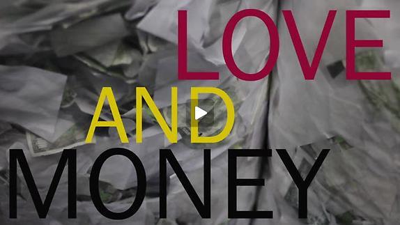 """Vidéo """"Love and Money"""" de Dennis Kelly, m.e.s. Blandine Savetier, bande-annonce"""