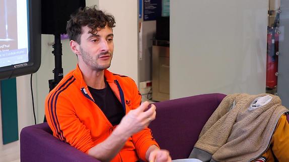 Vidéo Rencontre avec Thomas Jolly / Mettre en scène la violence