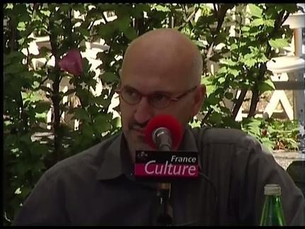 """Vidéo Alain Timar pour """"Au bord de la vie"""""""