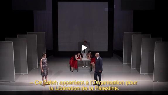"Vidéo ""Des roses et du jasmin"" d'Adel Hakim - Teaser"