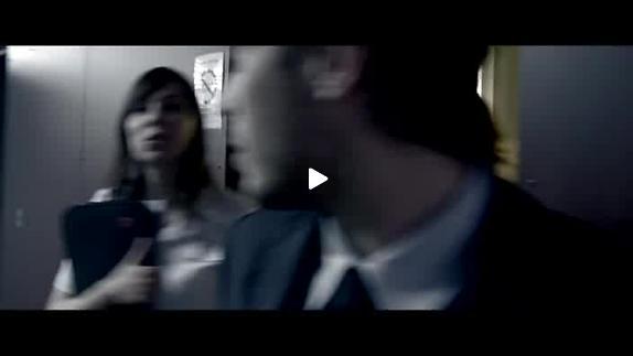 """Image du spectacle """"Nobody"""" de Cyril Teste, teaser"""
