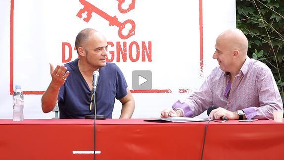 """Vidéo Pierre-Yves Chapalain pour """"Où sont les ogres ?"""""""