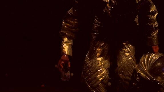 "Vidéo ""Protocole V.AL.E.N.T.I.N.A"" - Olivia Csiky Trnka - Trailer"