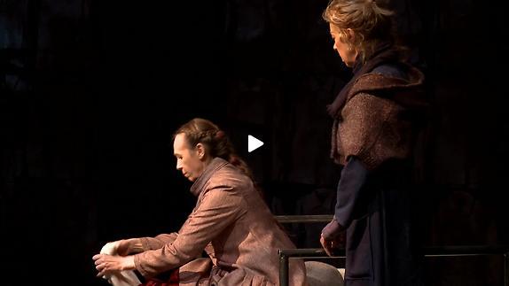 """Vidéo """"J'ai rêvé la révolution"""" de Catherine Anne - Extrait 1/3"""