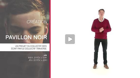 """Vidéo """"Pavillon noir"""" - Présentation par Le Phénix"""