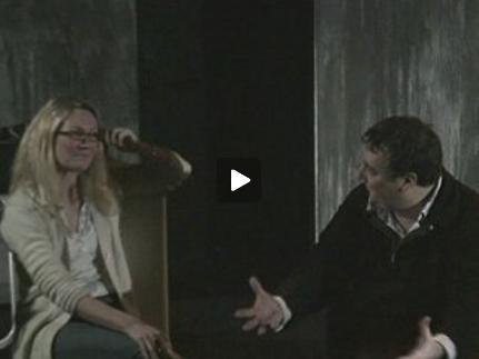 """Vidéo Rencontre autour de """"Loth et son Dieu"""""""