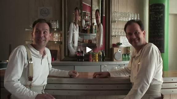 "Vidéo ""War sweet war"", entretien avec Jean Lambert-wild"