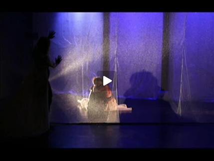 """Vidéo """"L'écorce de nos larmes"""", bande-annonce"""