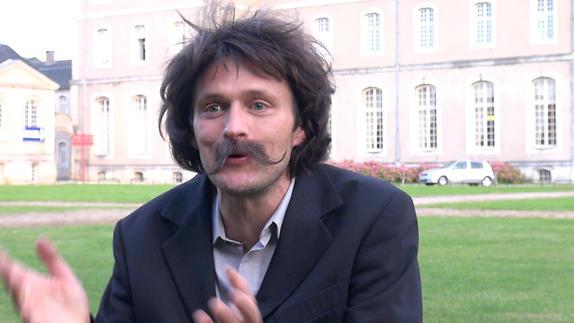 "Vidéo ""Radio Ploutsch"" d'Hervé Blutsch / Le contexte artistique"