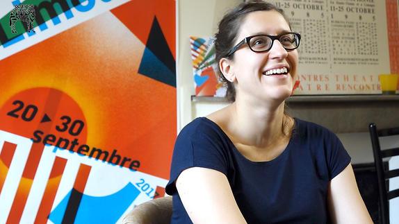 """Vidéo Entretien avec Catherine Léger pour """"Baby-sitter"""""""