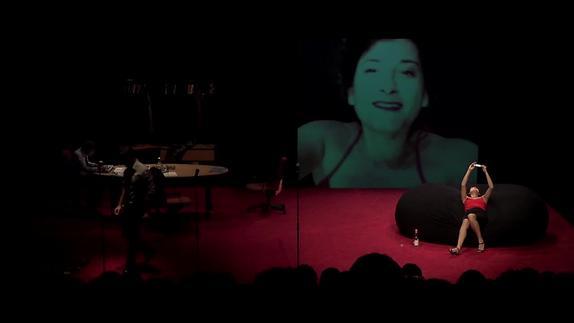 """Vidéo """"La Vie trépidante de Laure Wilson"""" - Jean-Marie Piemme, Jean Boillot - Teaser"""